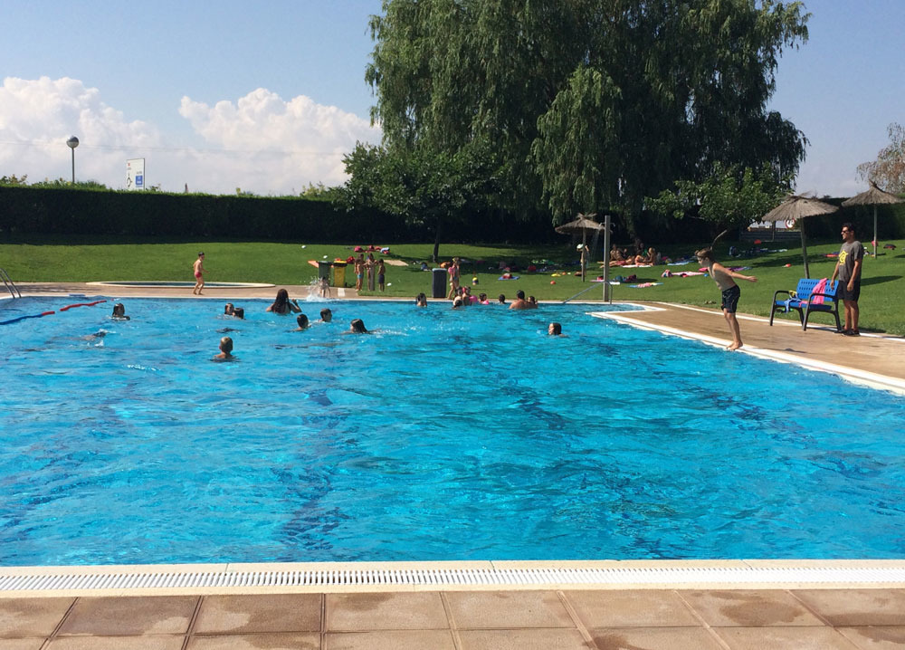 Overnight summer camps in Catalonia