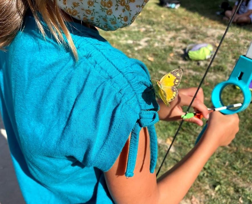 Campamentos infantiles en inglés verano